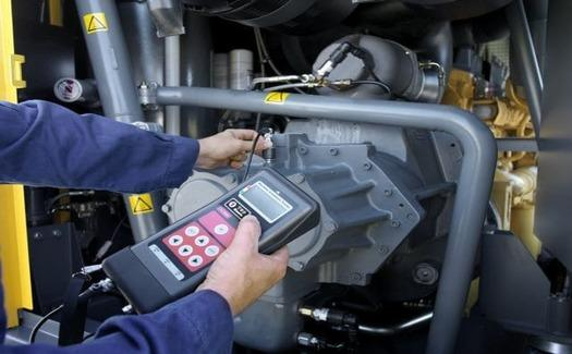 Installation and maintenance of process lines