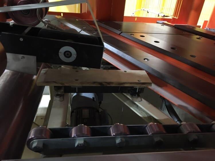 Instalacja i konserwacja linii technologicznych